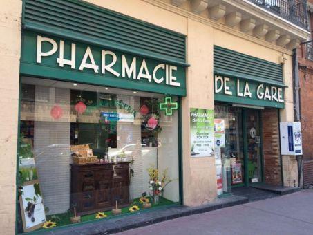 Pharmacie de la Gare, Toulouse